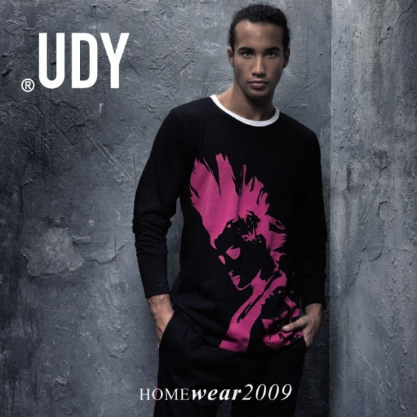 UDY homewear 2009-1